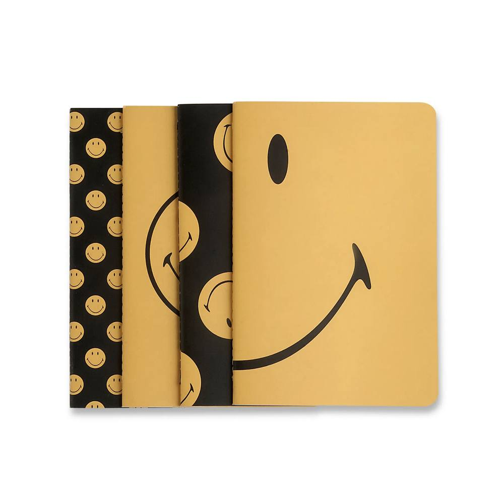 Kit de Revistas CICERO Smiley Mix
