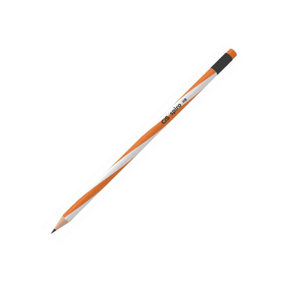 Lápis de Escrever CIS Spiro