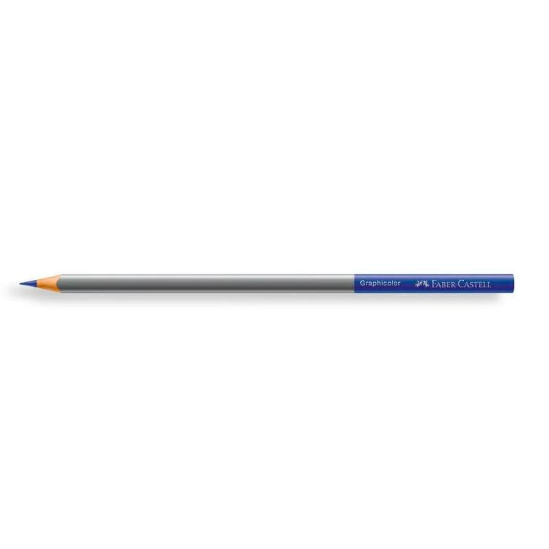Lápis de Escrever Colorido FABER-CASTELL Graphicolor