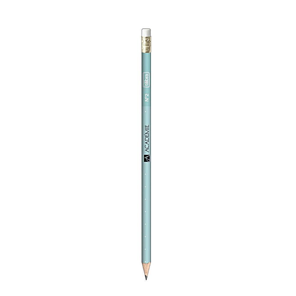 Lápis de Escrever TILIBRA Académie Poá