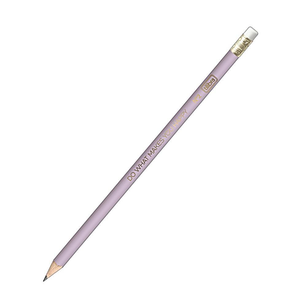 Lápis de Escrever TILIBRA Happy