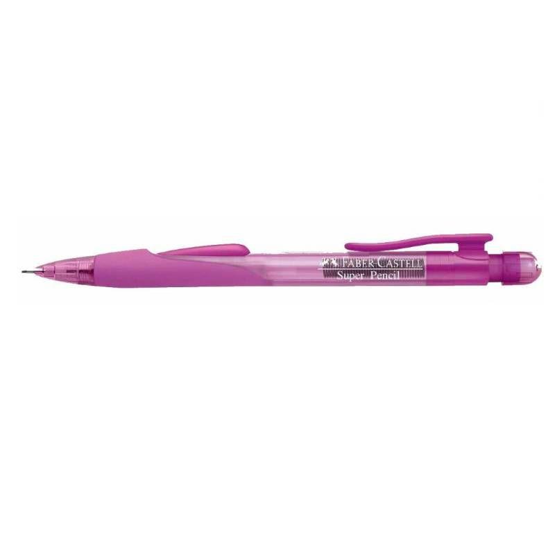Lapiseira FABER-CASTELL Super Pencil 0.7 mm