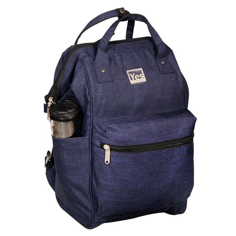Mochila YES Jeans para Notebook