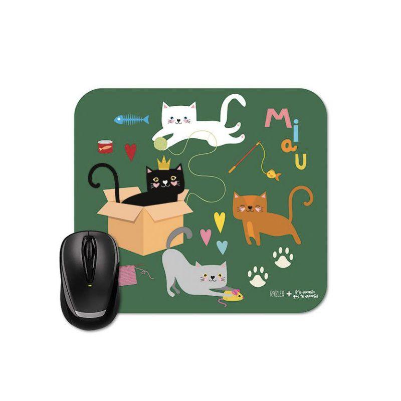 Mouse Pad RAIZLER