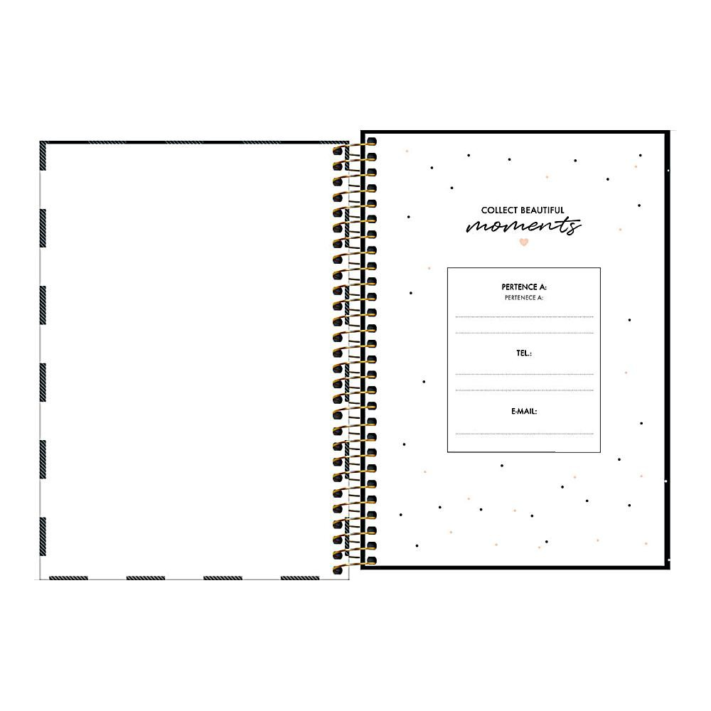 Planner 2021 TILIBRA West Village 130 x 188 mm