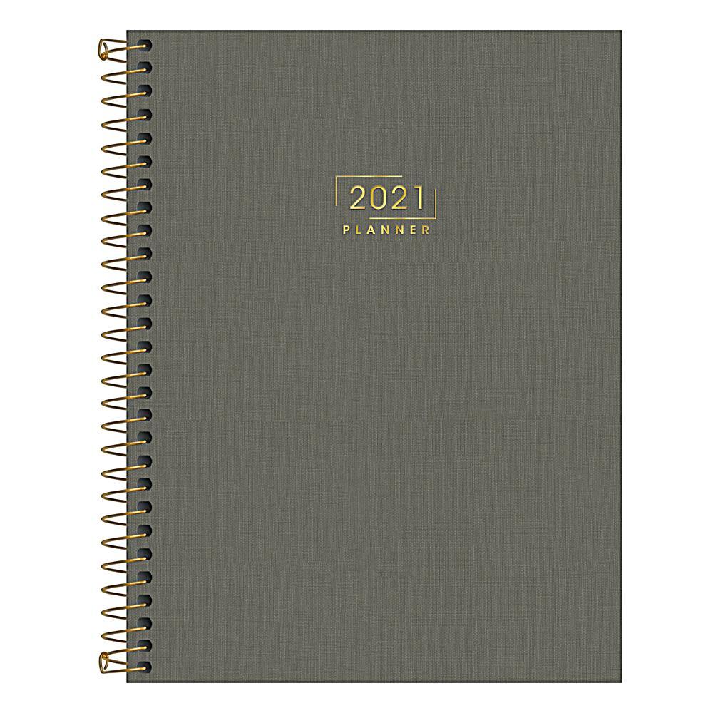 Planner Executivo 2021 TILIBRA Lume 177 x 240 mm