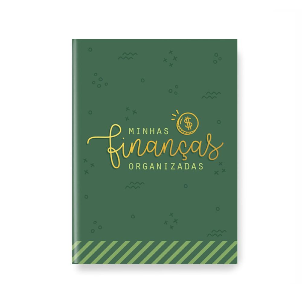 Planner Financeiro CARTÕES GIGANTES