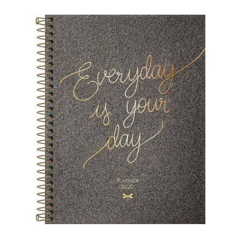 Planner TILIBRA Shine 177 x 240 mm