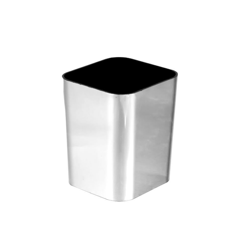 Porta Canetas DELLO Metalizado