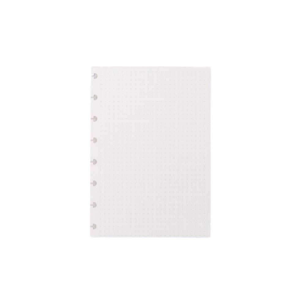 Refil de folhas do CADERNO INTELIGENTE A5