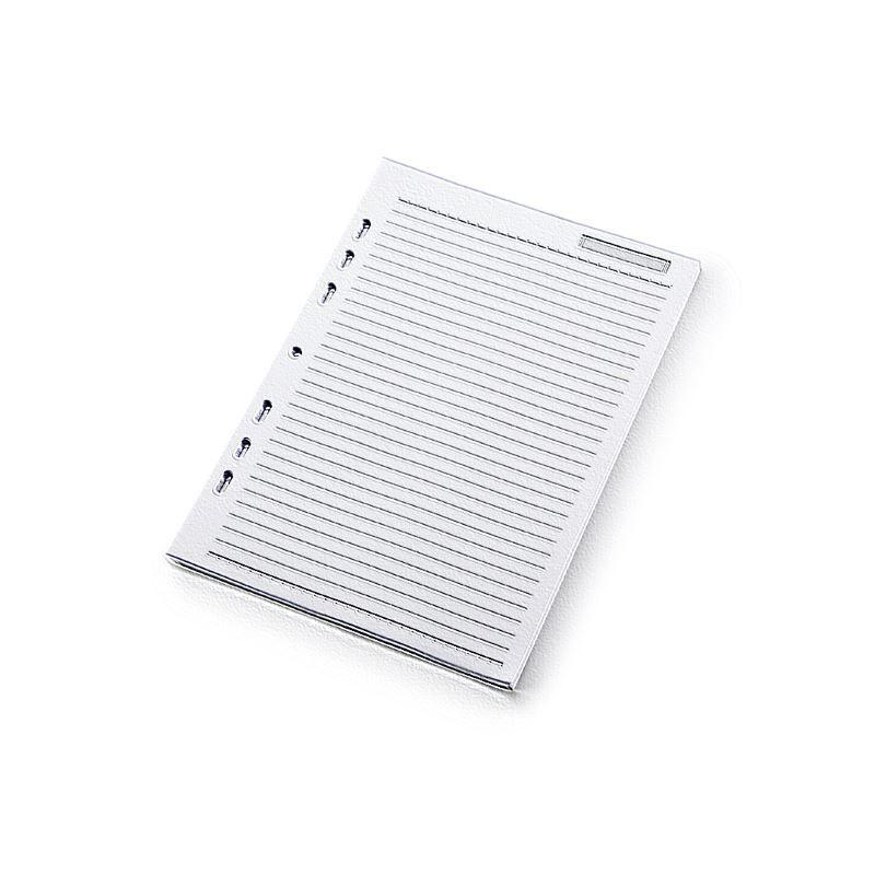 Refil Planner ÓTIMA - A5