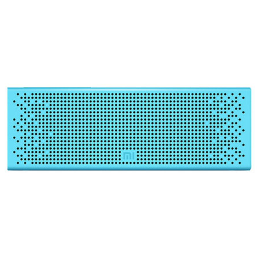 Caixa de Som Bluetooth MI Speaker Portatil Azul