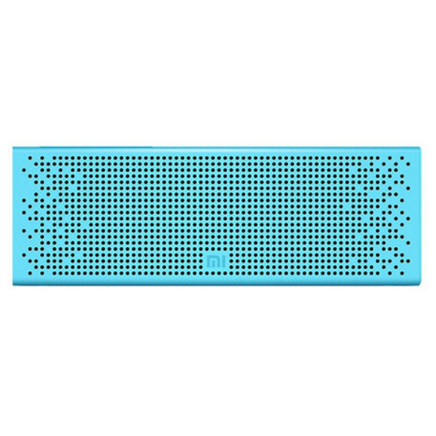 Caixa de Som Bluetooth Xiaomi MI Speaker Portatil Azul