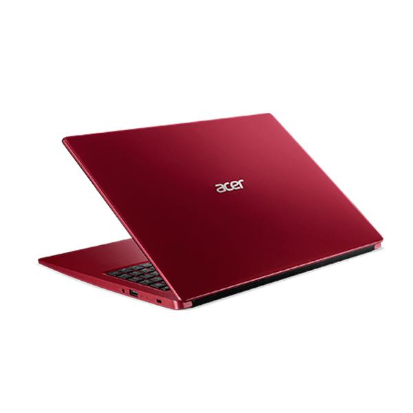 Notebook Acer A315-32 Celeron 1.1ghz 4GB 500GB tela 15 - Linux Vermelho