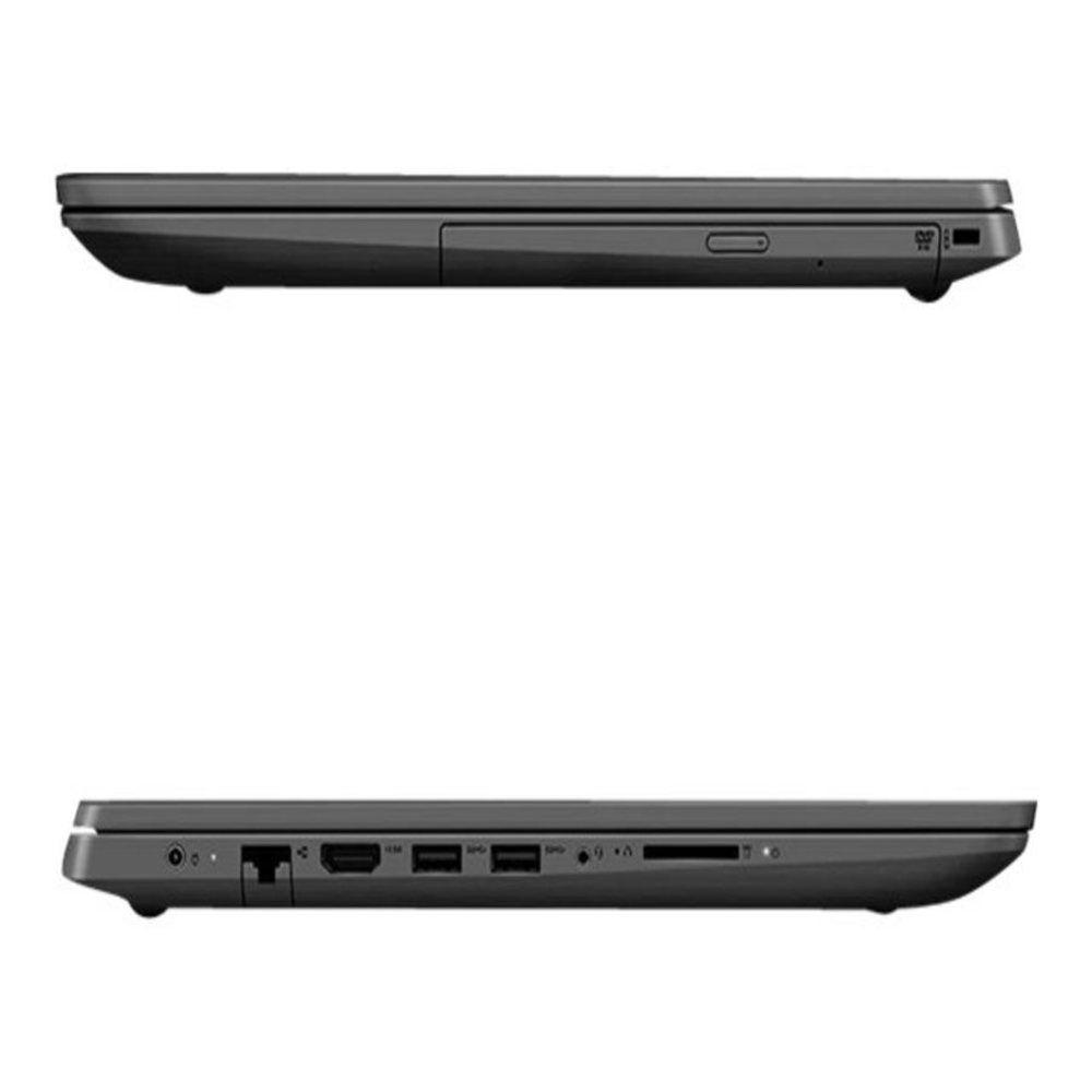 Notebook Lenovo IdeaPad 130-15AST Amd A9 3.1ghz 4GB 128 SSD tela 15.6 win10 - Preto  - PAGDEPOIS
