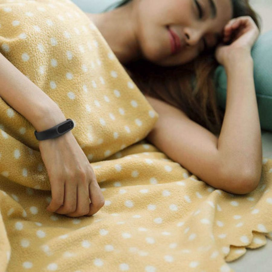 Pulseira Smartwatch Xiaomi Mi Band 2   - PAGDEPOIS