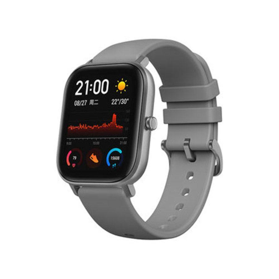 Relogio Smartwatch Xiaomi Amazfit GTS A1914 - Cinza