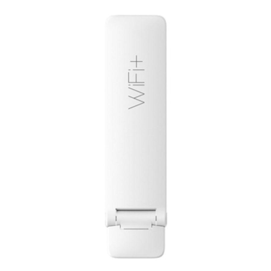 Repetidor de Sinal Xiaomi Mi WiFi 2  - Branco  - PAGDEPOIS