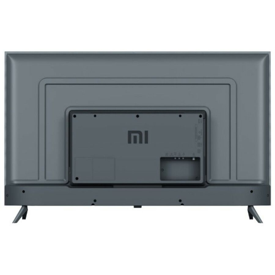 "Smart TV LED 43"" Xiaomi 4S L43M5-5ARU 4k ultra HD, Bluetooth, Wifi, HDR, 3 HDMI, 3 USB  - PAGDEPOIS"