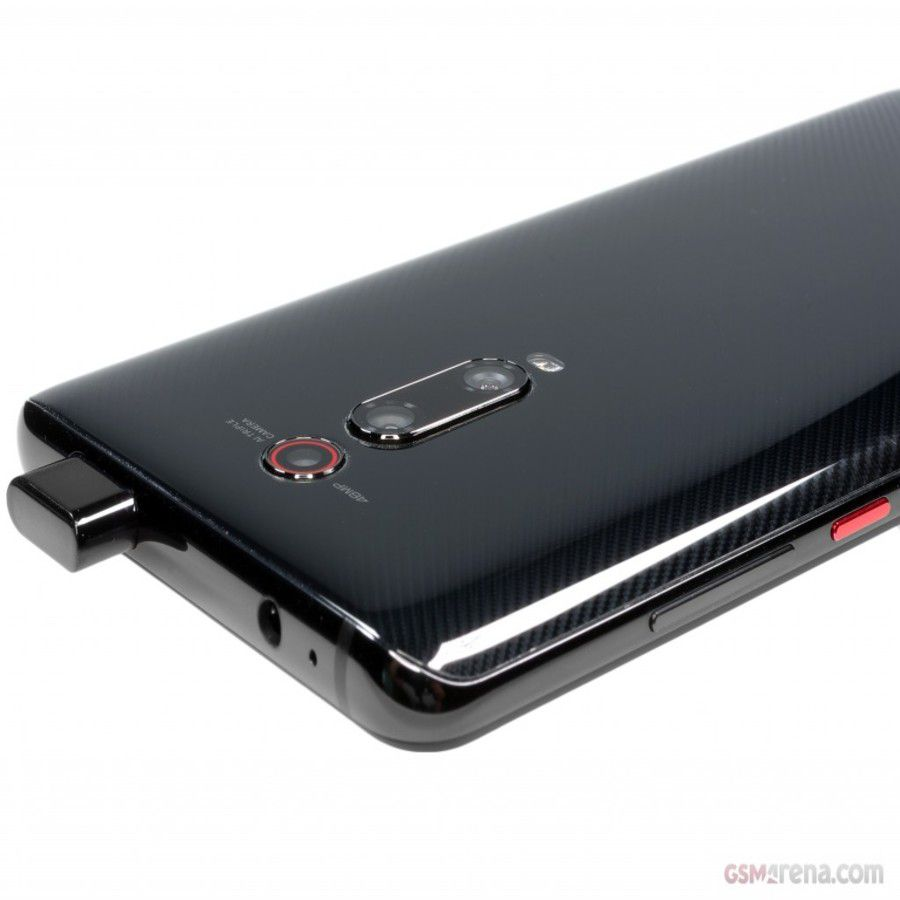 Smartphone Xiaomi Mi 9T 6GB Ram Tela 6.39 128GB Camera Tripla 48+8+13MP - Preto  - PAGDEPOIS