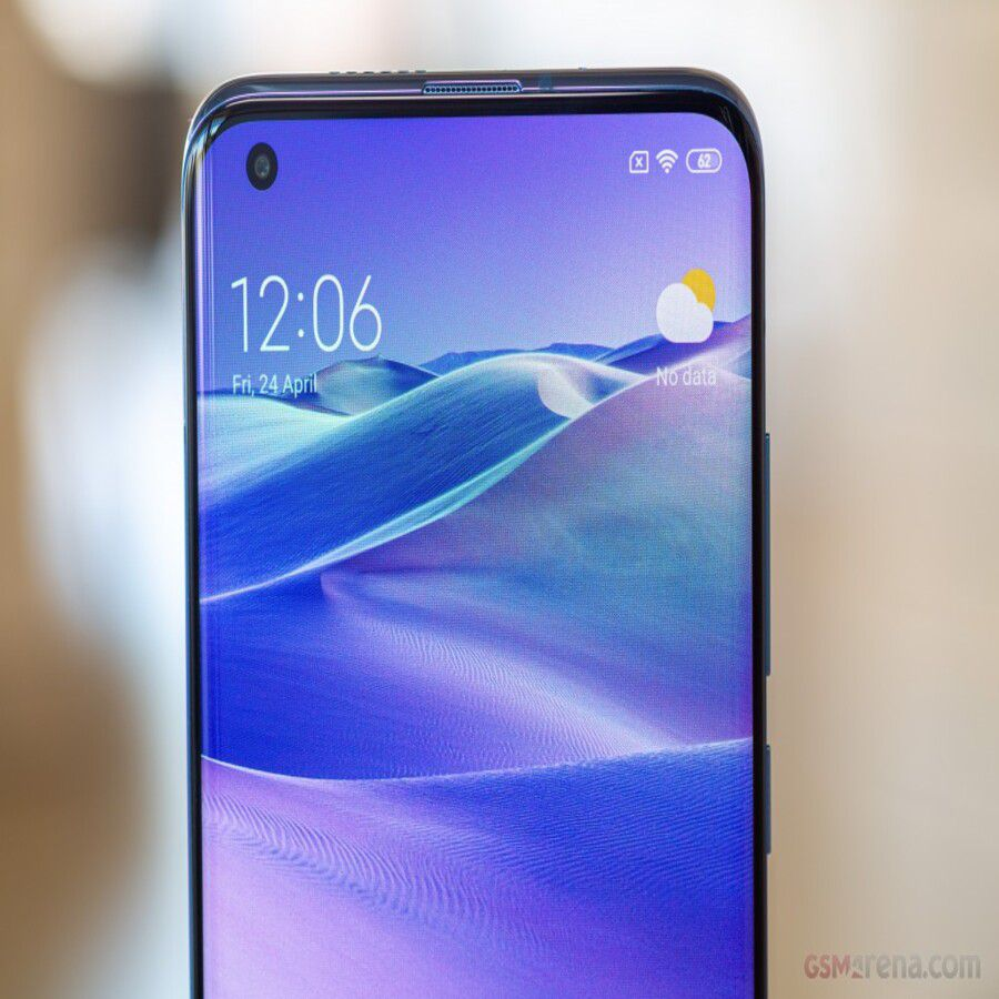 Smartphone Xiaomi Mi 10 8GB Ram Tela 6.67 256GB Camera Quad 108+13+2+2MP - Cinza  - PAGDEPOIS