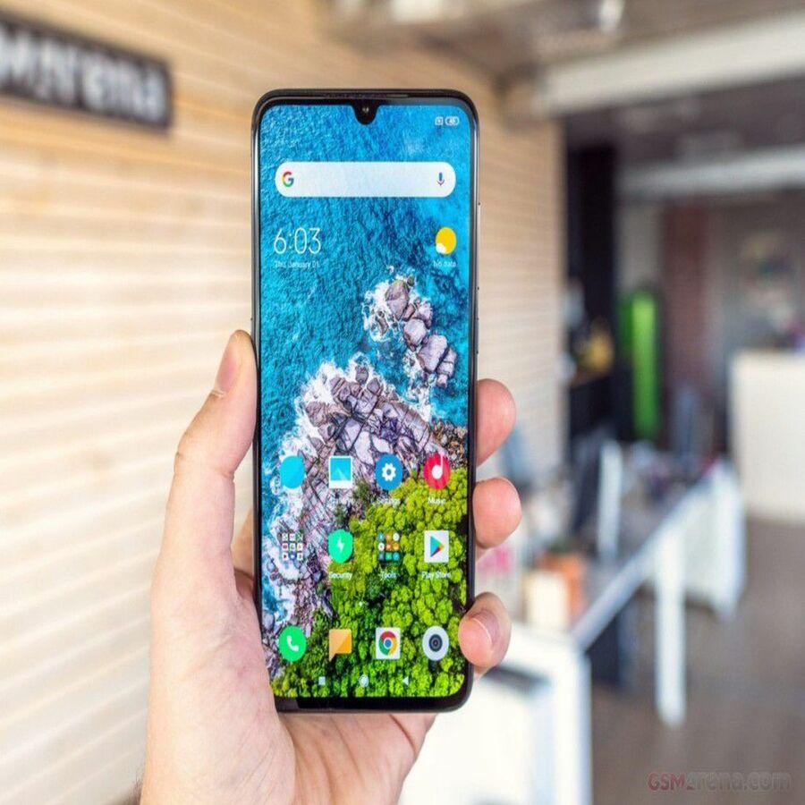 Smartphone Xiaomi Mi 9 6GB Ram Tela 6.39 64GB Camera Tripla 48+16+12MP - Azul  - PAGDEPOIS