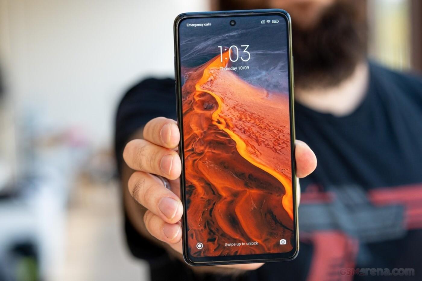 Smartphone Xiaomi Poco X3 6GB Ram Tela 6.67 64GB Camera Quadrupla 64+13+2+2MP - Cinza  - PAGDEPOIS