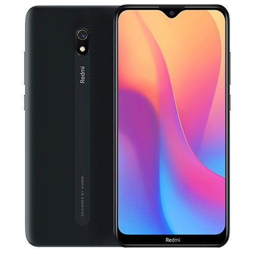 Smartphone Xiaomi Redmi 8A 2GB Ram Tela 6.2 32GB Camera 12MP - Preto
