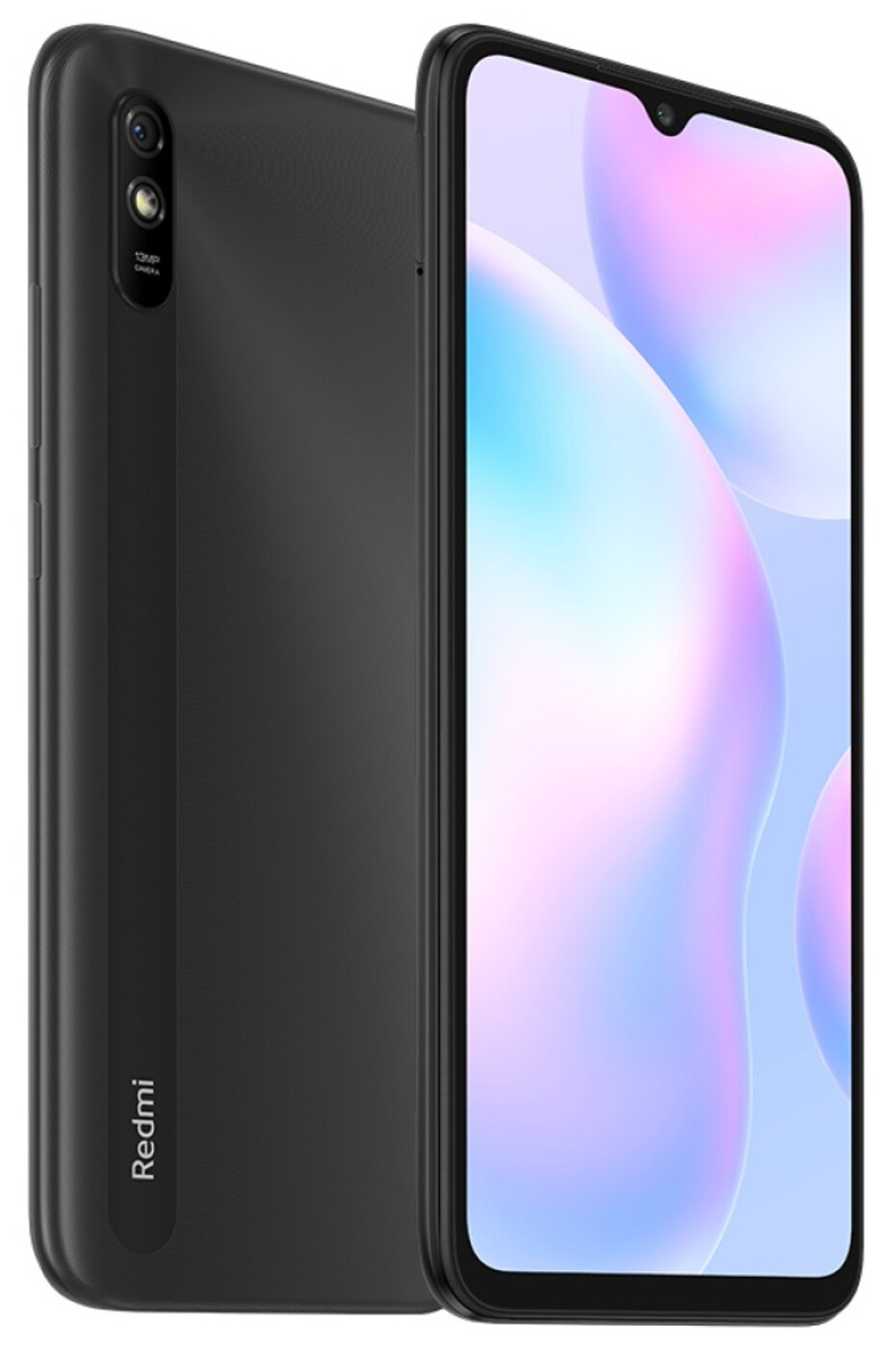 Smartphone Xiaomi redmi 9A 2GB Ram Tela 6.53 32GB Camera de 13MP - Preto