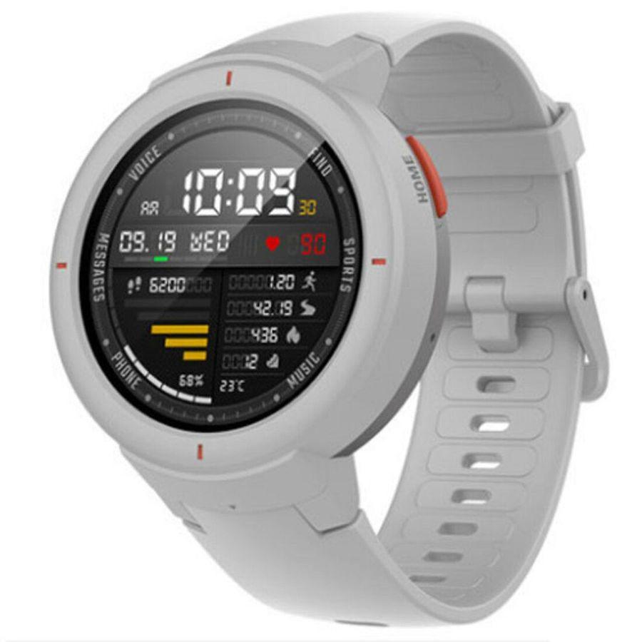 Smartwatch Relogio Xiaomi Amazfit Verge Branco