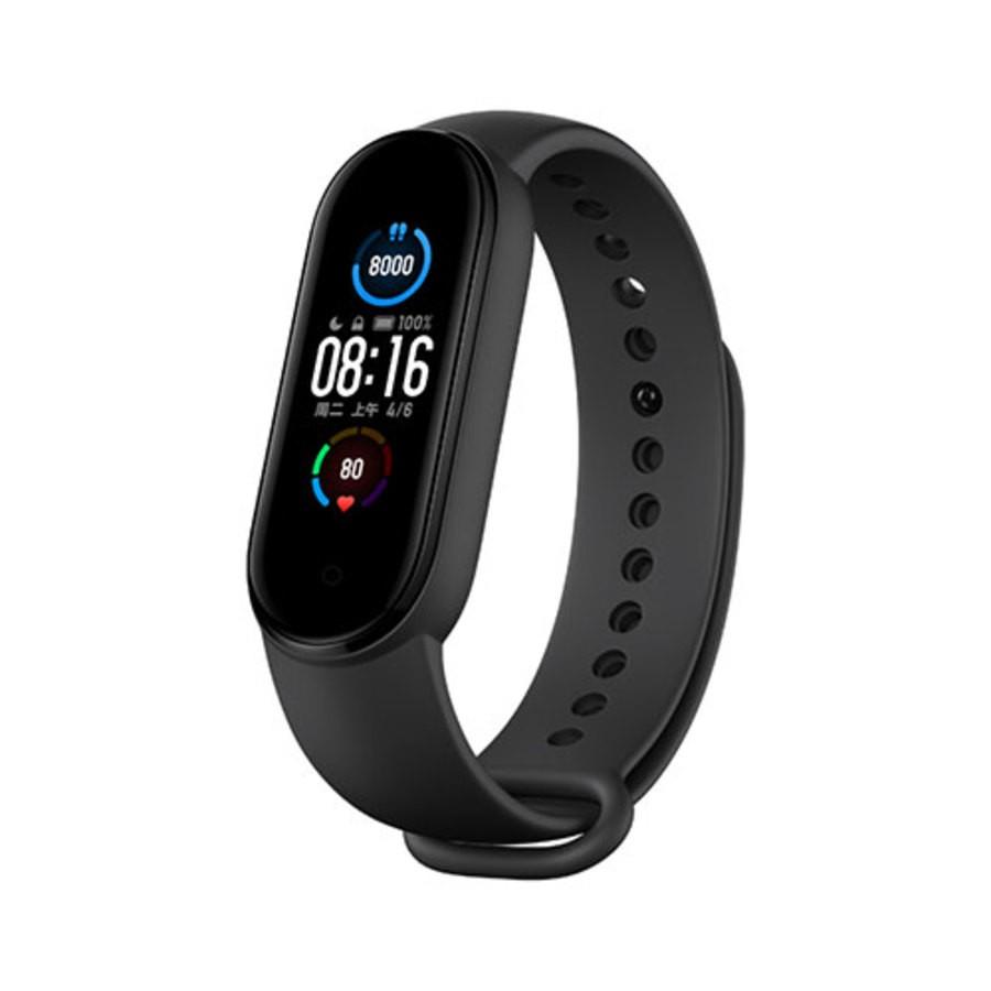 Smartwatch Xiaomi Mi Band 5 - Preto