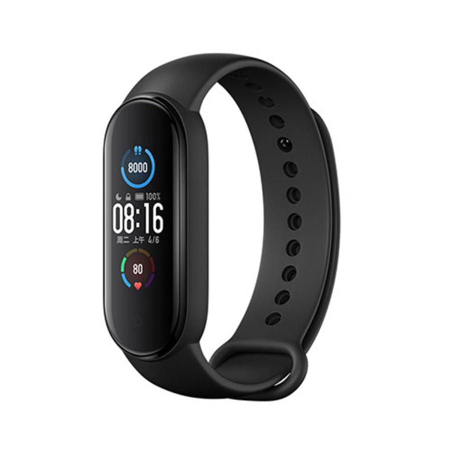 Smartwatch Xiaomi Mi Band 5 - Preto  - PAGDEPOIS