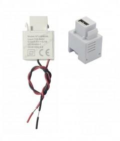 Modulo USB Carregador 2.1A Linha DMEX