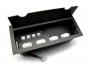 Caixa de Tomada Para Mesa DMEX12-M, 4 Tomadas + Espaços