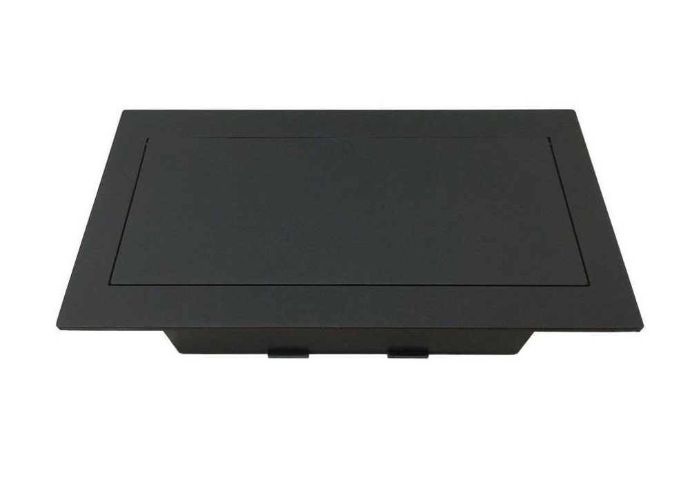 Caixa Tomada Completa Em ABS Para Embutir - QMF6-M31