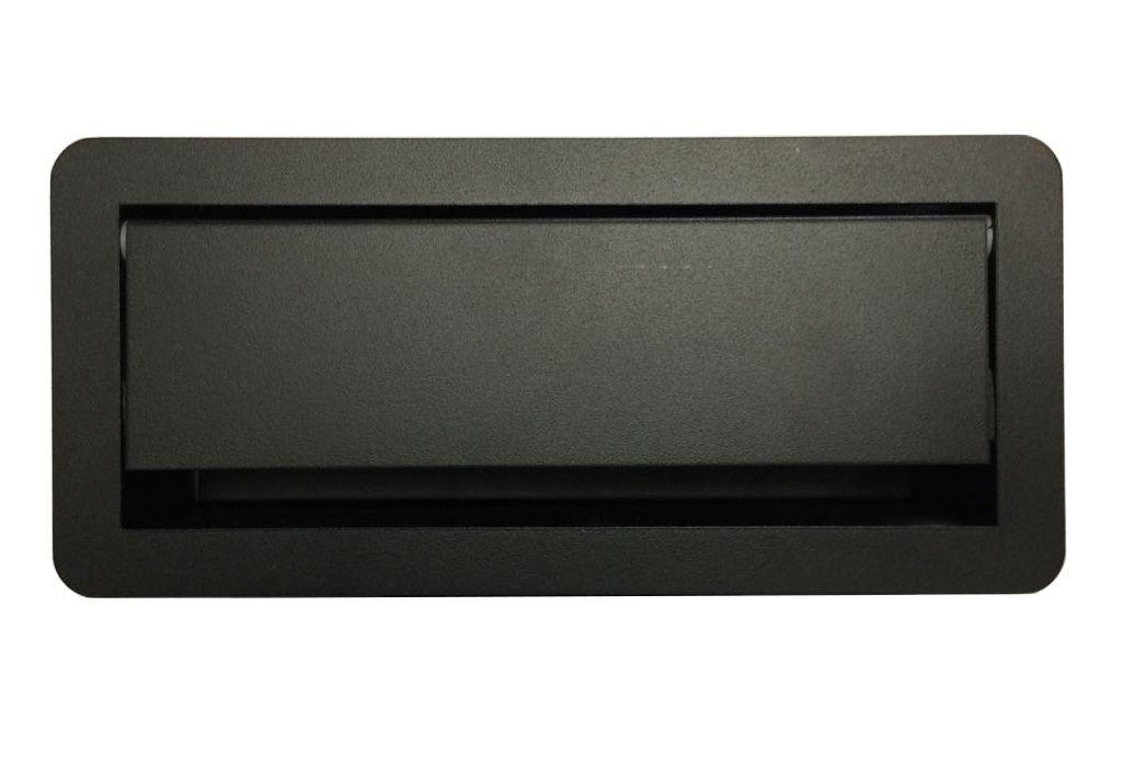 Caixa Tomada Para Embutir Em Mesas ou Bancada - DMEX07-M16