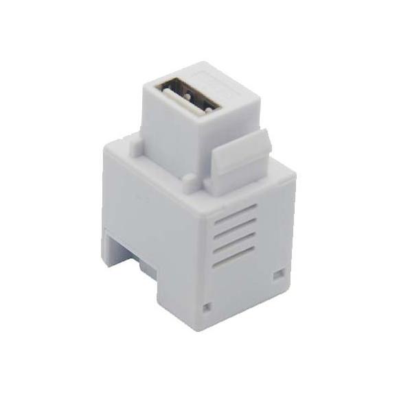 Tomada USB De Parede 2.1A Sublime - SH18