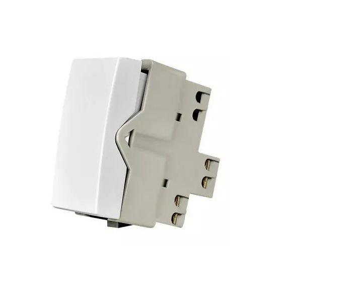 Interruptor Simples 4x2 Linha Sleek