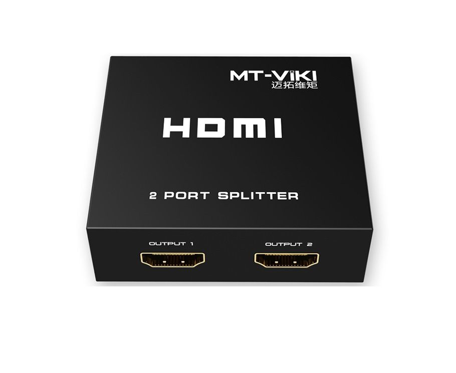 Splitter Hdmi 4K - 1x2