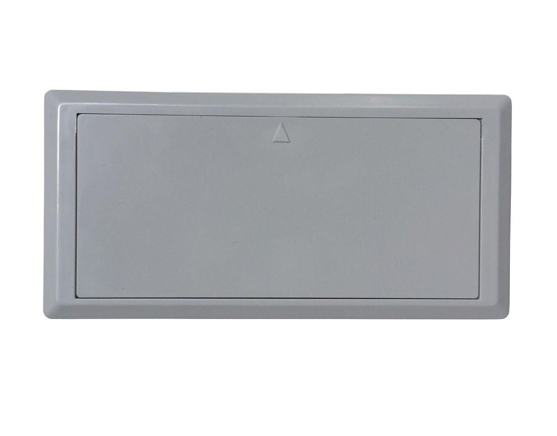 Tomada Para Mesa Mini Compacta QMF5-M3