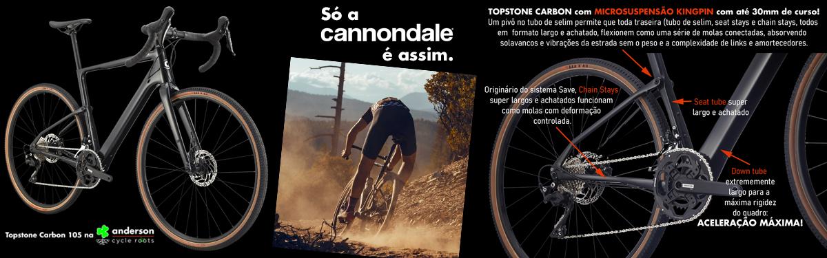 Caloi Explorer Sport e Comp na Anderson Cycle Roots