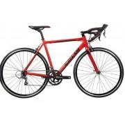 BICICLETA CALOI STRADA CLARIS R700 P VERMELHO 2020