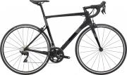 BICICLETA CANNONDALE S6 EVO CARBON 105 58 PRETO 2020