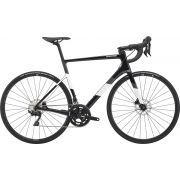 BICICLETA CANNONDALE SUPER SIX EVO CARBON DISC 105 51 PRETO 2020