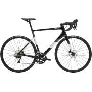 BICICLETA CANNONDALE  SUPERSIX EVO CARBON 105 56 PRETO 2021