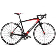 BICICLETA ORBEA SPEED CARBON AVANT M40 T.51 CAR-ROJ 2017