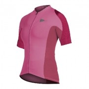 BLUSA CICLISTA MG CT TRAINING M ROSA