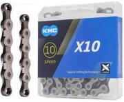 CORRENTE KMC 10V X10 PTA/PTO 116 ELOS
