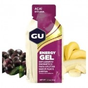 GU ENERGY GEL ACAI COM BANANA