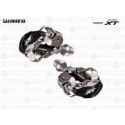 PEDAL ENCAIXE MTB SHIMANO DEORE XT SPD-M8000